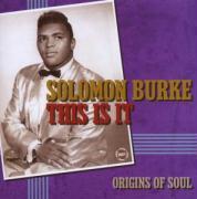 This Is It-Apollo Soul Origins als CD