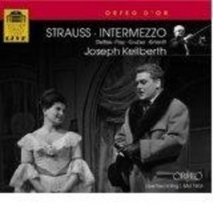 Intermezzo als CD