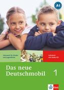Das neue Deutschmobil 1. Lehrbuch