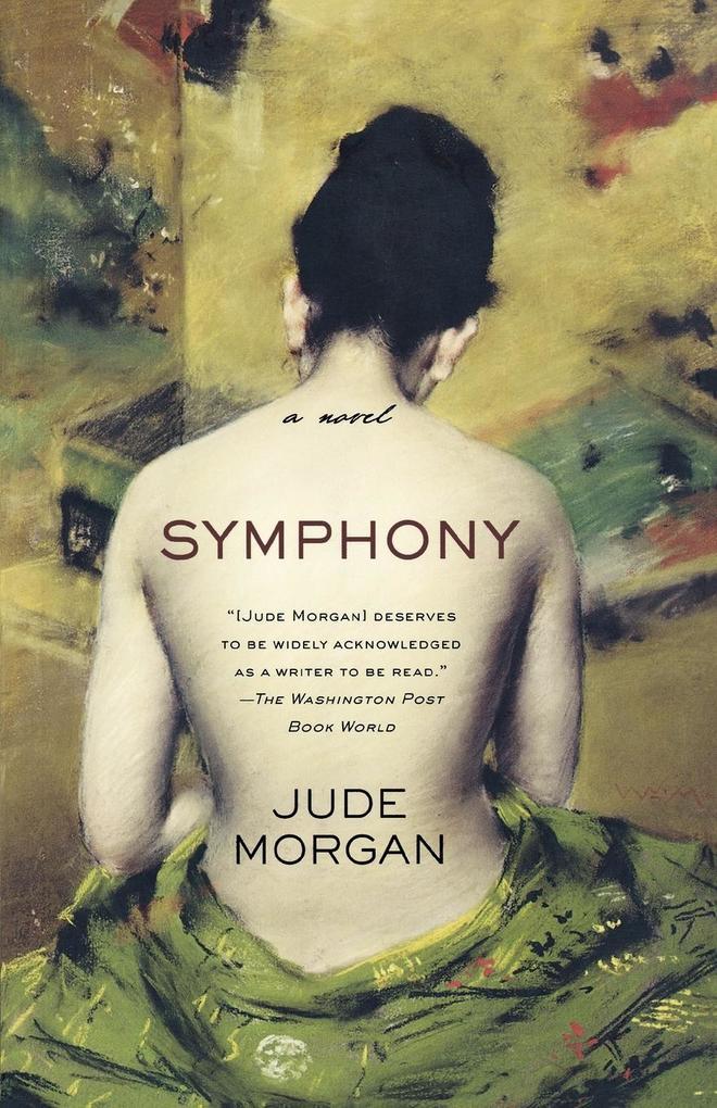 Symphony als Taschenbuch
