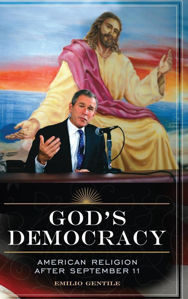 God's Democracy als Buch (gebunden)