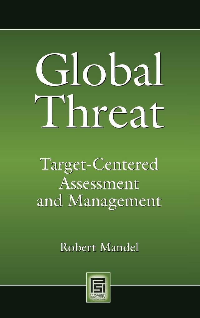 Global Threat als Buch (gebunden)