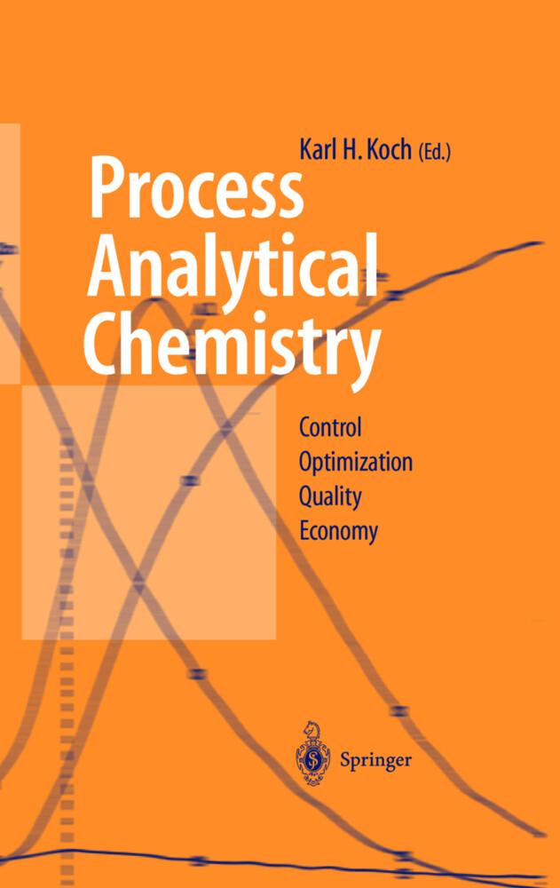 Process Analytical Chemistry als Buch (gebunden)