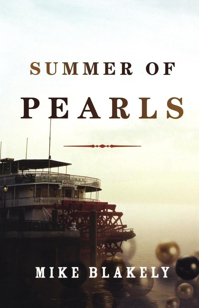 Summer of Pearls als Taschenbuch