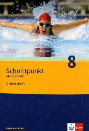Schnittpunkt Mathematik - Neubearbeitung. 8. Schuljahr. Ausgabe Rheinland-Pfalz als Buch (kartoniert)