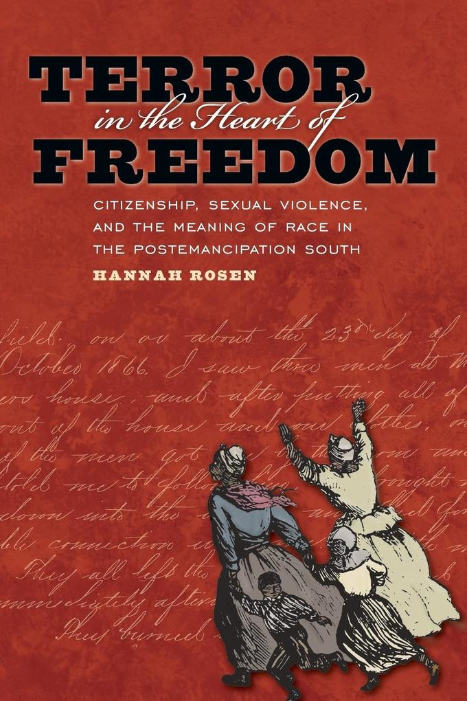 Terror in the Heart of Freedom als Taschenbuch