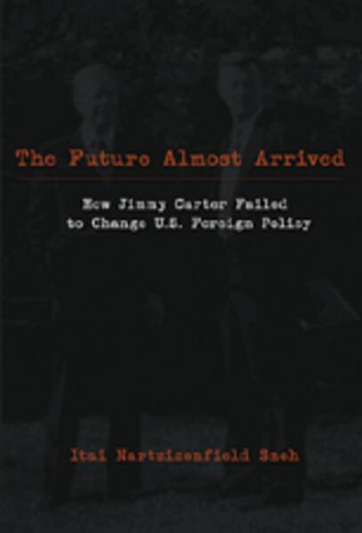 The Future Almost Arrived als Buch (kartoniert)