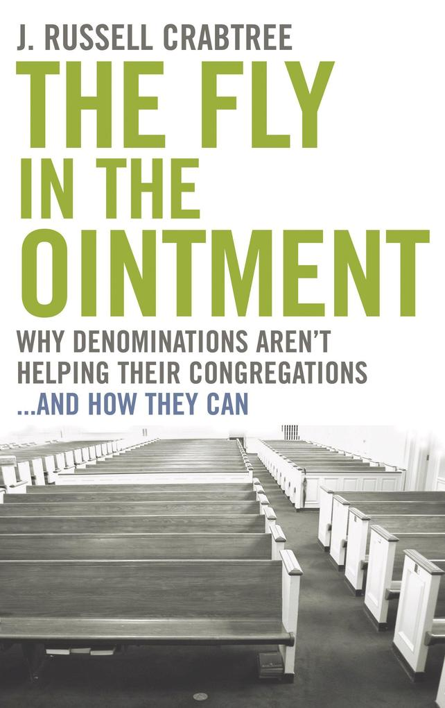 The Fly in the Ointment: Why Denominations Aren't Helping Their Congregations...and How They Can als Taschenbuch