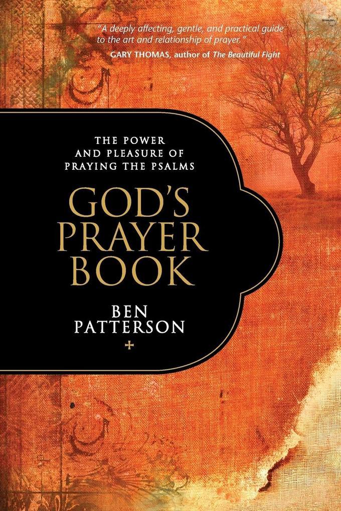 God's Prayer Book als Taschenbuch