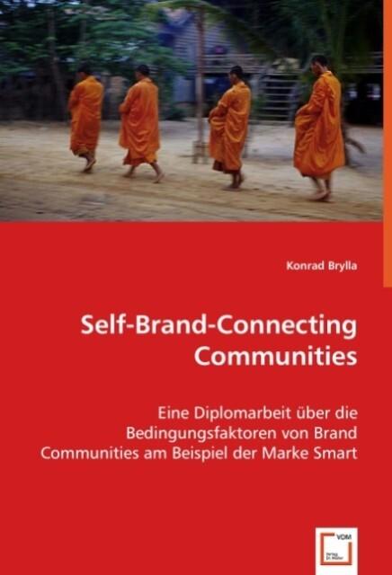 Self-Brand-Connecting Communities als Buch (kartoniert)
