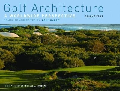 Golf Architecture: A Worldwide Perspective als Buch (gebunden)