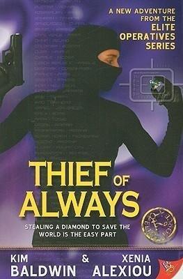 Thief of Always als Taschenbuch