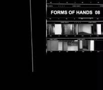 Forms Of Hands 08 als CD