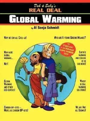 Deb & Seby's Real Deal on Global Warming als Taschenbuch