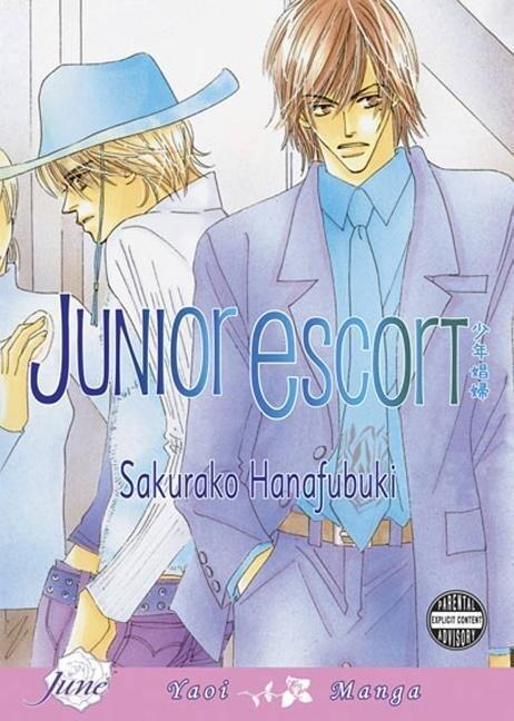 Junior Escort als Taschenbuch