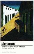 Almanac: A Yearbook of Welsh Writing in English als Taschenbuch
