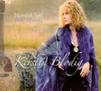 Nordisk sjel (Nordic Soul) als CD