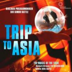 Trip To Asia-The Music Of The Tour als CD
