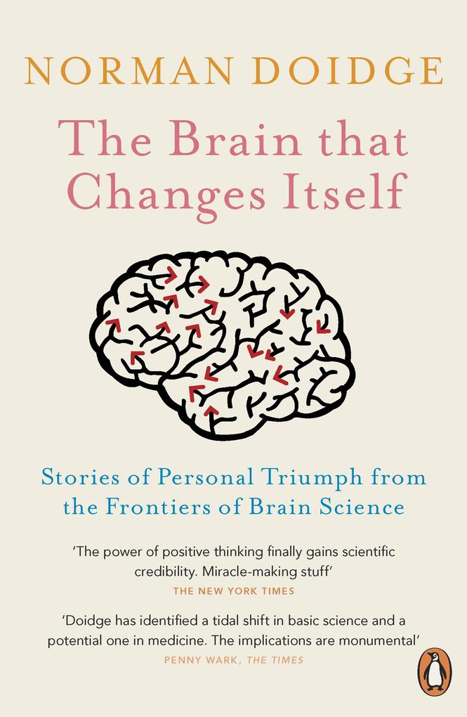 The Brain that Changes Itself als Buch (kartoniert)