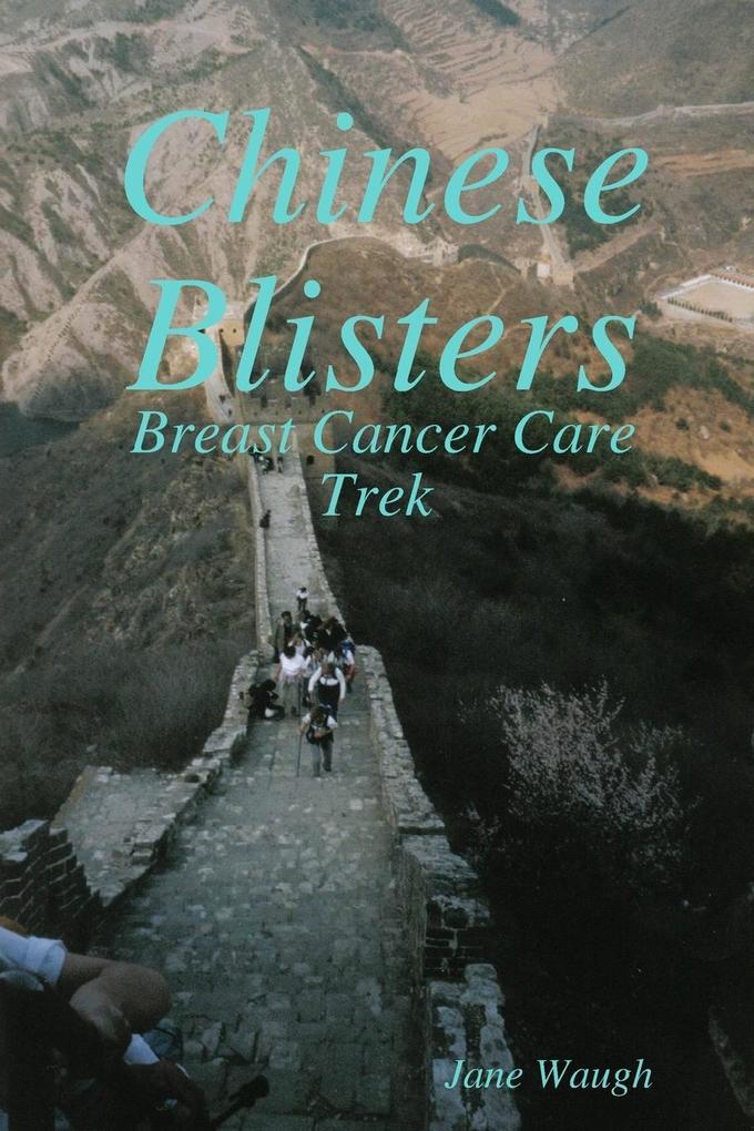 Chinese Blisters als Taschenbuch