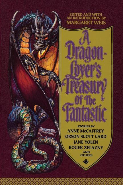 A Dragon-Lover's Treasury of the Fantastic als Taschenbuch