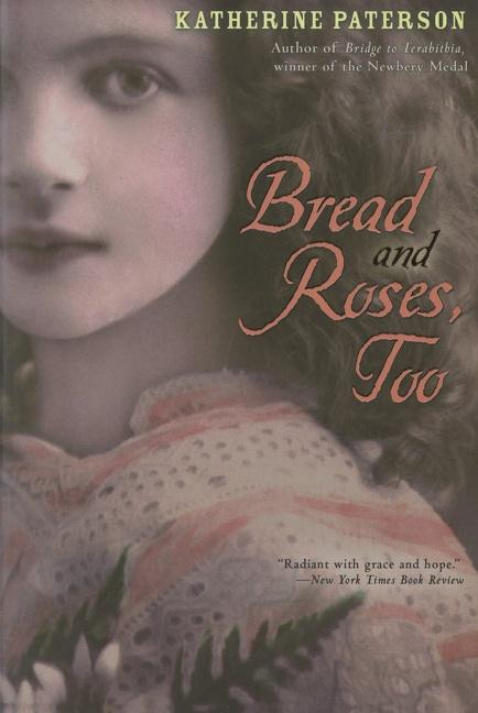 Bread and Roses, Too als Taschenbuch