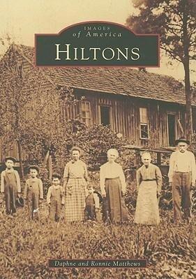 Hiltons als Taschenbuch