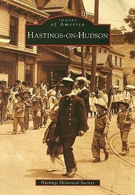Hastings-On-Hudson als Taschenbuch