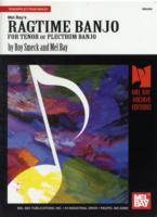 Ragtime Banjo for Tenor or Plectrum Banjo als Taschenbuch