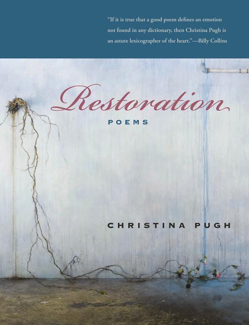 Restoration: Poems als Taschenbuch