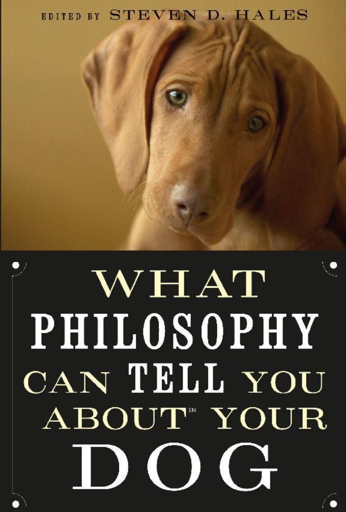 What Philosophy Can Tell You about Your Dog als Taschenbuch