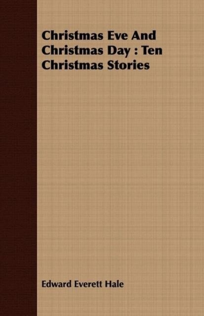 Christmas Eve and Christmas Day als Taschenbuch