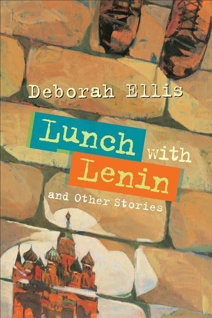 Lunch with Lenin and Other Stories als Taschenbuch