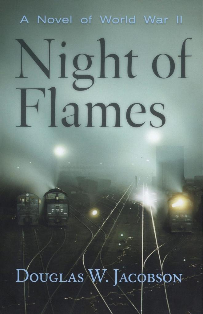 Night of Flames als Taschenbuch