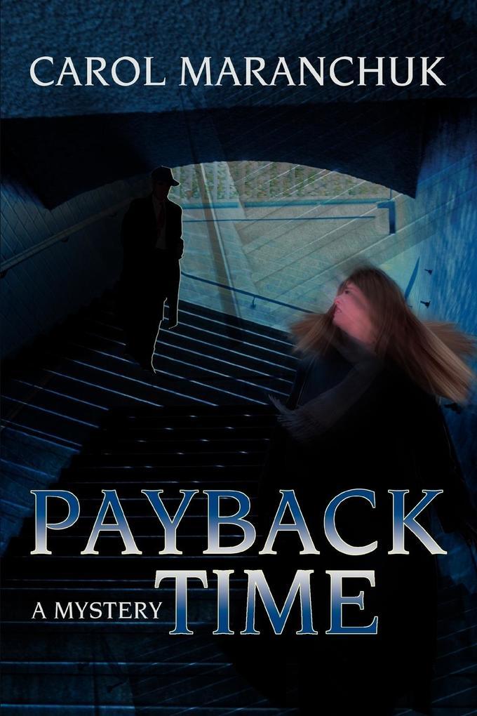 Payback Time als Taschenbuch