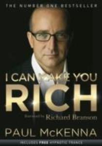 I Can Make You Rich als Taschenbuch