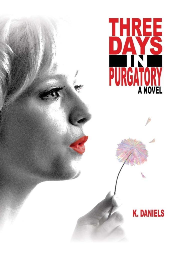 Three Days in Purgatory als Taschenbuch
