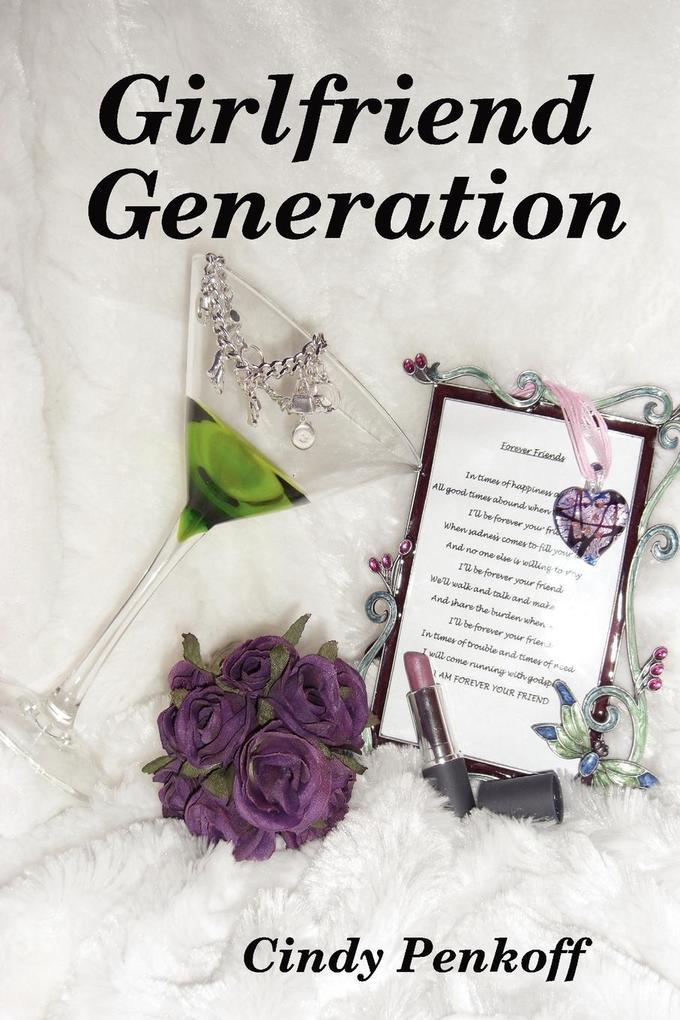 Girlfriend Generation als Taschenbuch