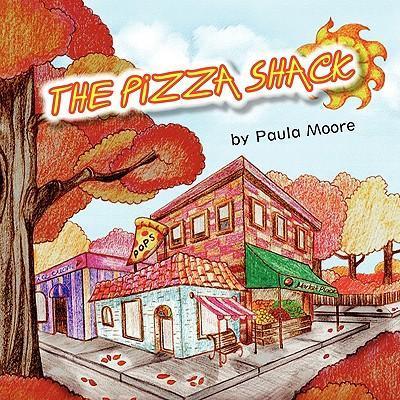 The Pizza Shack als Taschenbuch