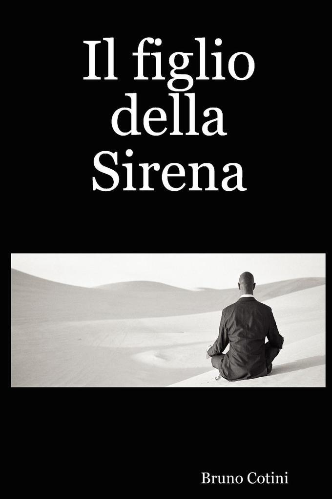 Il Figlio Della Sirena als Taschenbuch