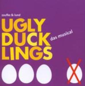 Ugly Ducklings-das Musical als CD