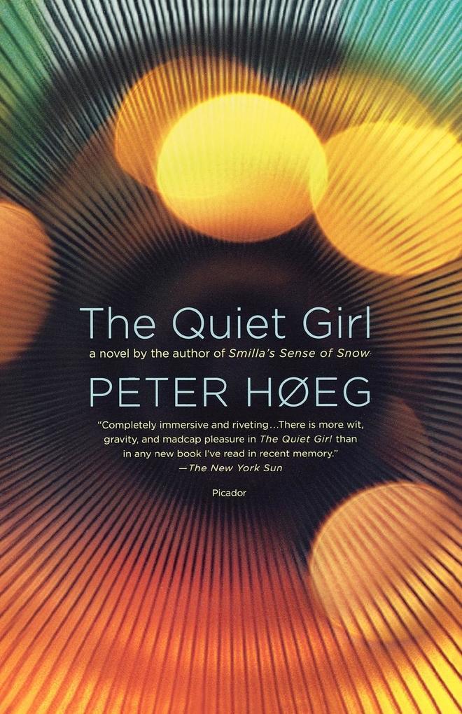 The Quiet Girl als Taschenbuch