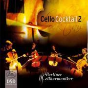 Cellococktail 2 als CD