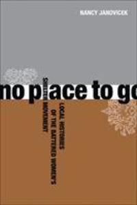 No Place to Go als Taschenbuch