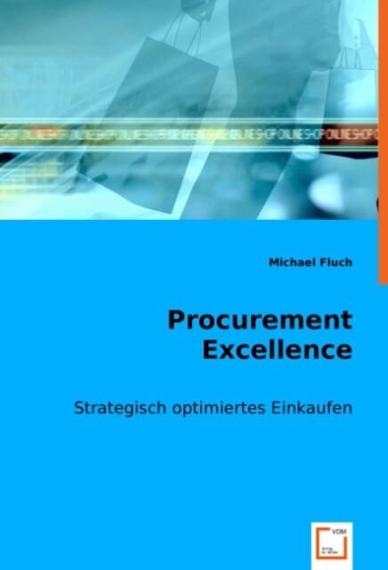 Procurement Excellence als Buch (kartoniert)