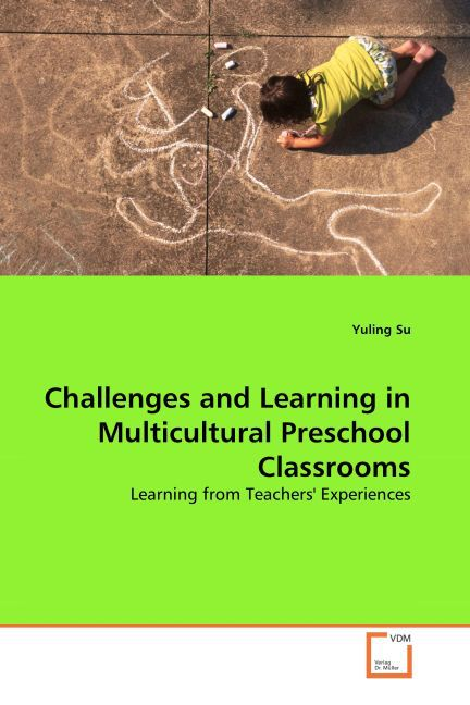 Challenges and Learning in Multicultural Preschool Classrooms als Buch (kartoniert)