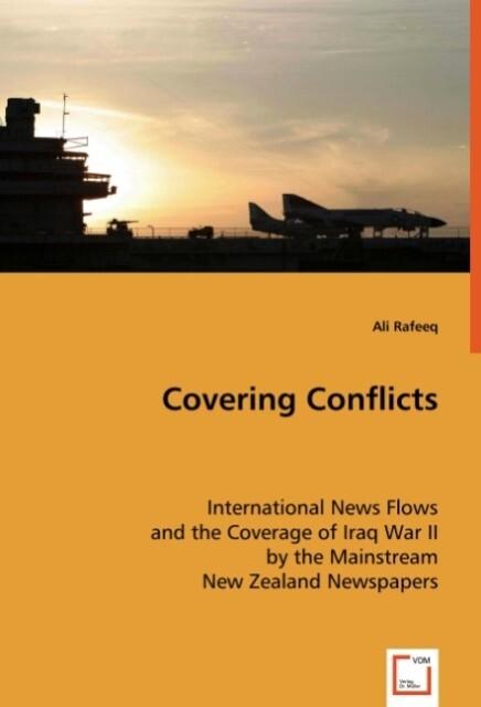 Covering Conflicts als Buch (kartoniert)
