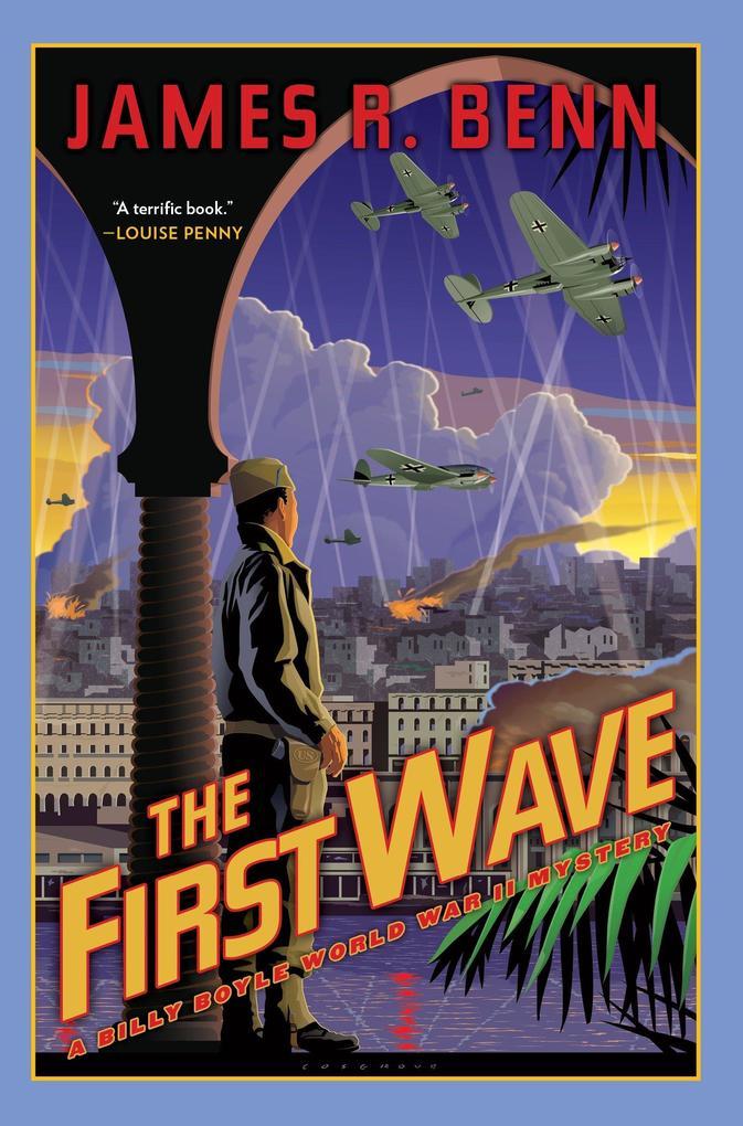 The First Wave als Taschenbuch
