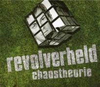 Chaostheorie/Re-Edition