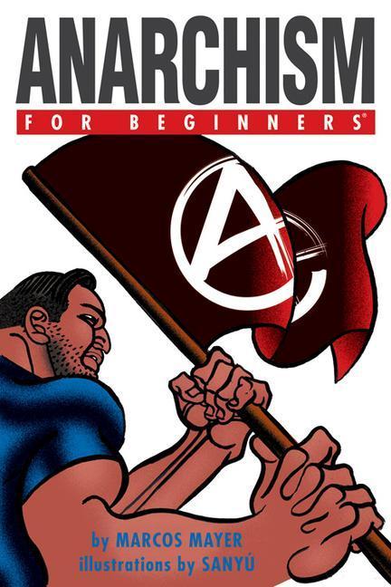 Anarchism for Beginners als Buch (kartoniert)